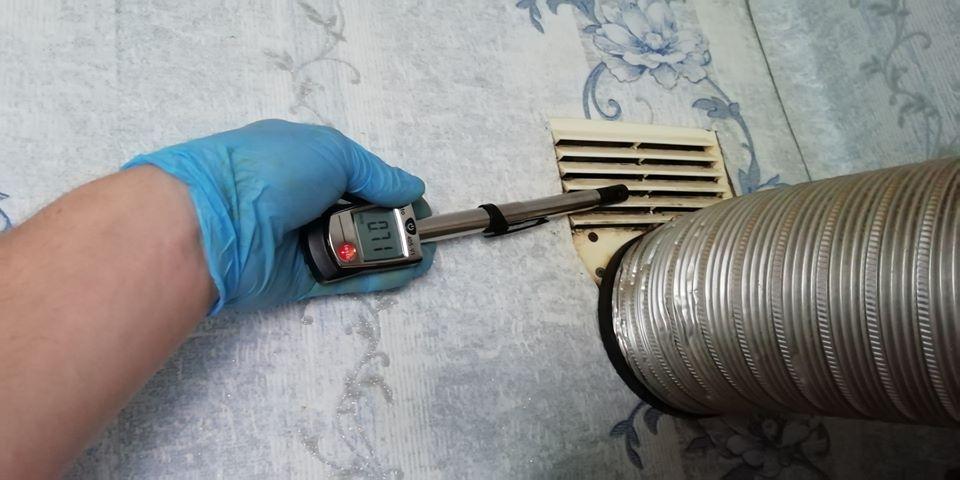 Без акту перевірки димовентканалів можуть відключити газ, – Теплий дім (ФОТО)