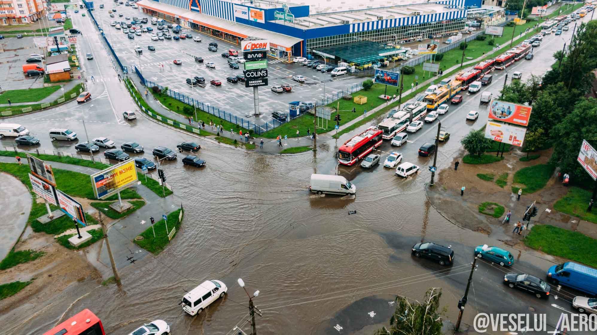 На Прикарпатті відновили лише 9% інфраструктури пошкодженої червневою повінню