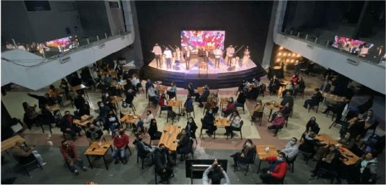 В Аргентині пастор відкрив церкву під виглядом бару (ФОТО)