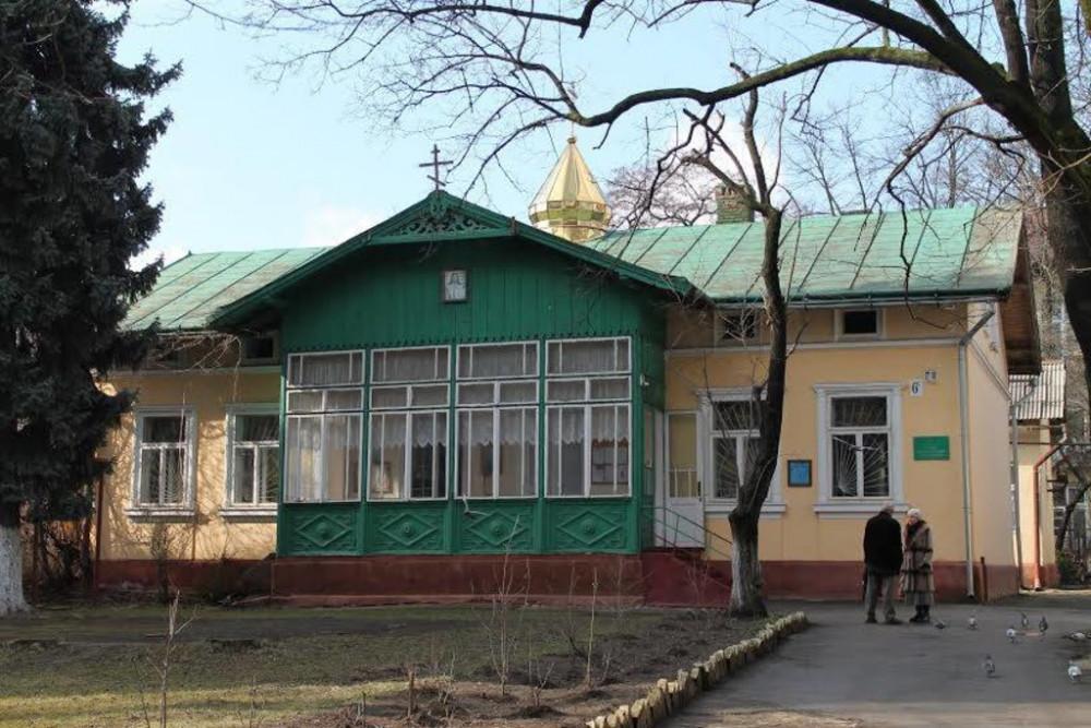 У церкві Московського патріархату в Івано-Франківську спалах коронавірусу