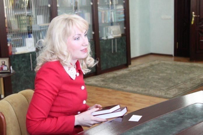 Заступниця голови ОДА переходить на високу посаду в Києві