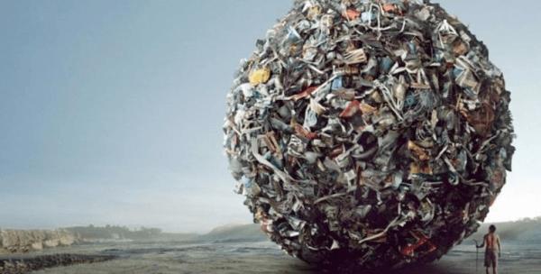 За рік на Франківщині у півтора раза зріс обсяг відходів – статистика