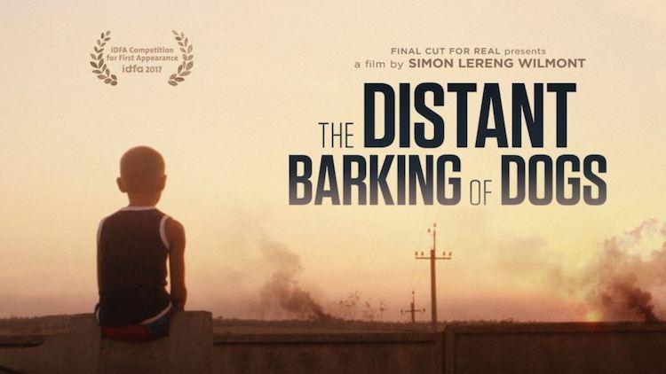 Фільм про Україну став переможцем престижної премії