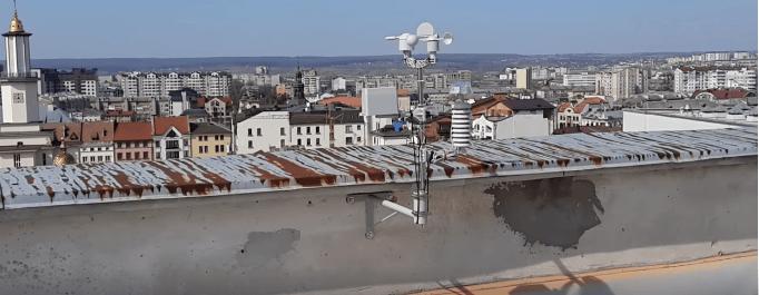 67-й проєкт розумного міста презентували в Івано-Франківську