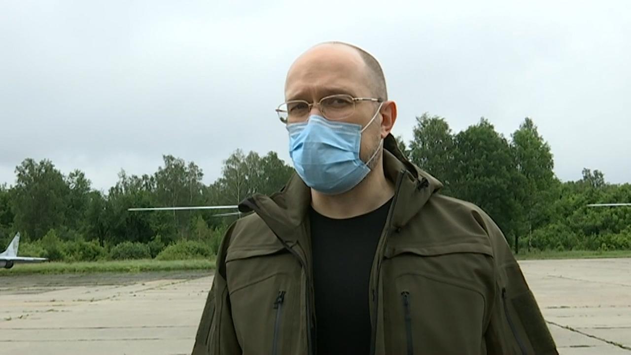 Затоплення перевершує масштаб 2008 року, – прем'єр про стихію на Івано-Франківщині (ВІДЕО)