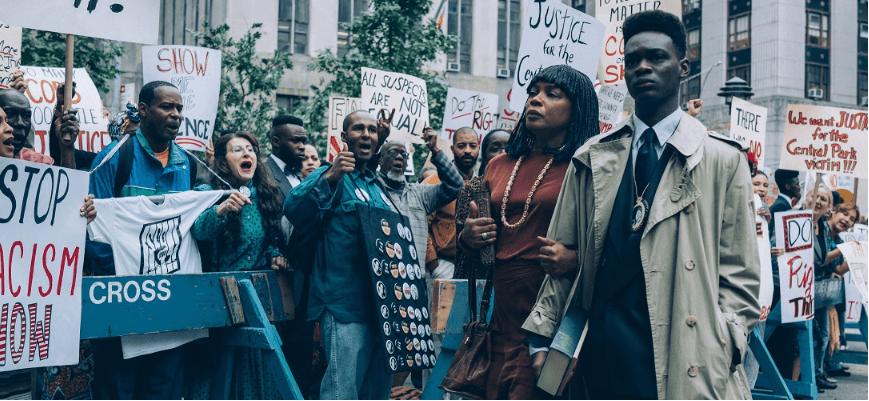 Netflix створив підбірку фільмів, шоу і документалок на підтримку руху Black Lives Matter