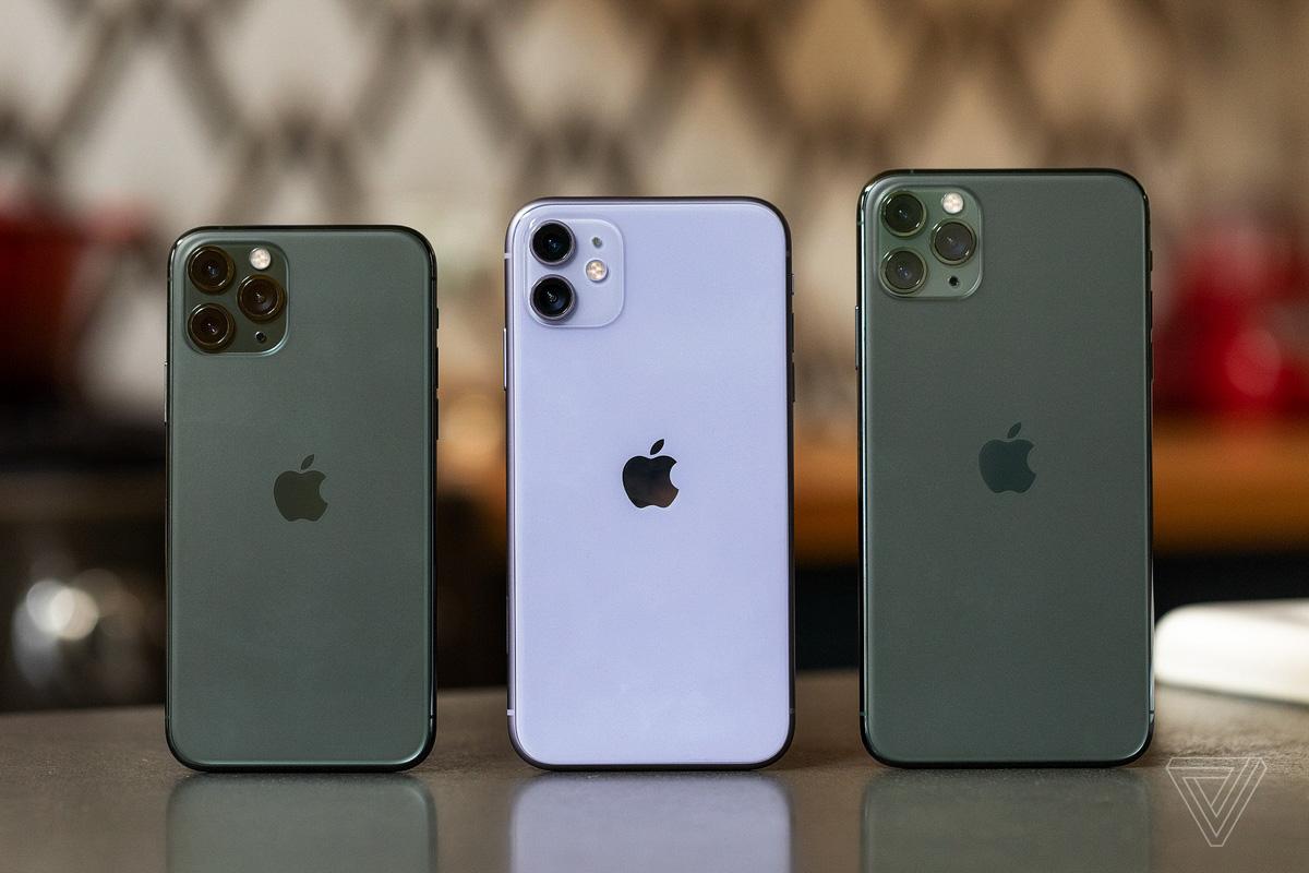 П'ять головних переваг IPhone