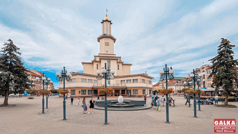 Івано-Франківськ посів лише 13 місце в рейтингу комфортності міст України