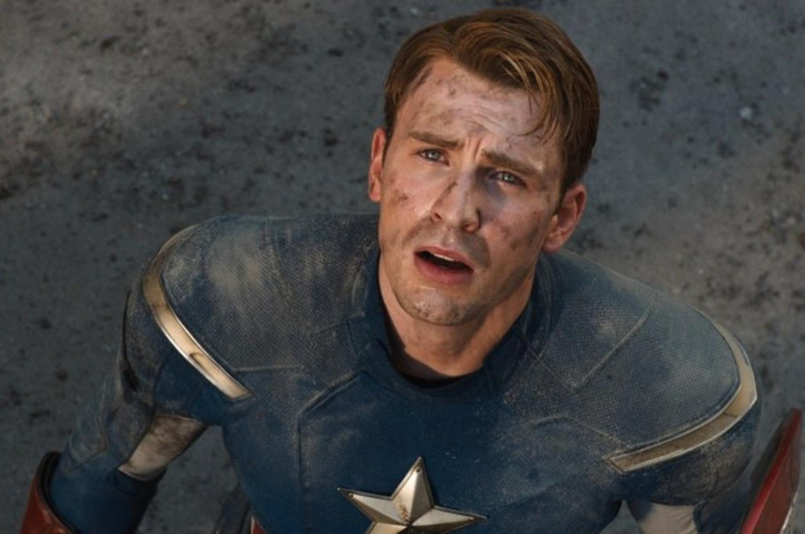 Кріс Еванс назвав умови, за яких він може повернутися до ролі Капітана Америки