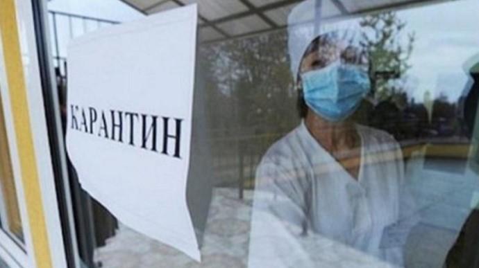 """""""Ніяких заборон, має виробитися імунітет, щоб долати хворобу"""", – Марцінків про карантинні обмеження (ВІДЕО)"""