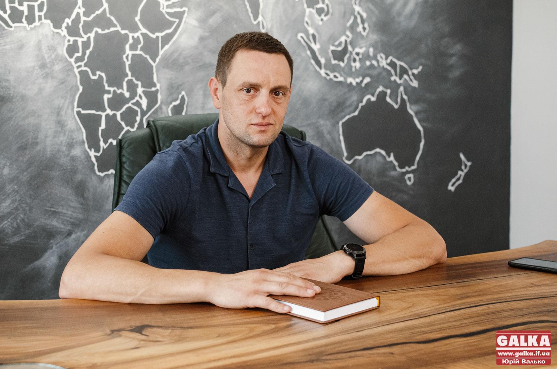 Безпека у кіберпросторі, в першу чергу, залежить від самих громадян, – керівник кіберполіції Прикарпаття Тарас Мороз