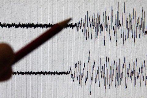 На Долинщині вдруге за добу стався землетрус
