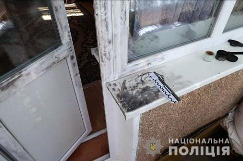 На Коломийщині чоловік поцупив з чужого дому дві тисячі гривень та мобілки (ФОТО)