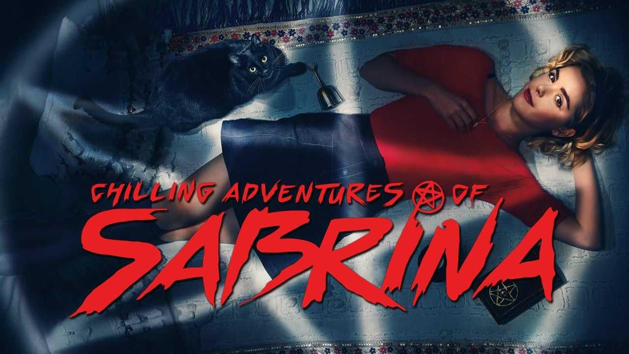 """Netflix закрив серіал """"Мотрошні пригоди Сабріни"""""""