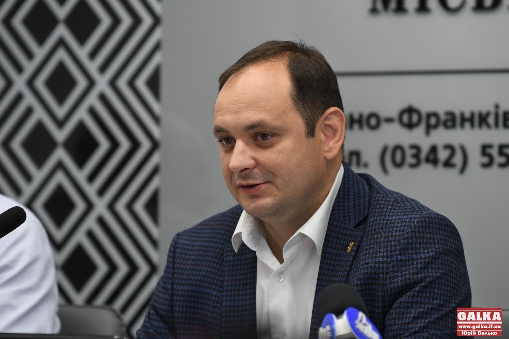 Влада Франківська судитиметься з Кабміном через червону карантинну зону, – мер міста (ВІДЕО)
