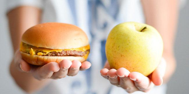 """Щоб побороти ожиріння: Британія оголошує війну """"сміттєвій їжі"""""""