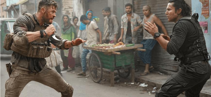 Netflix назвав 10 найпопулярніших своїх фільмів