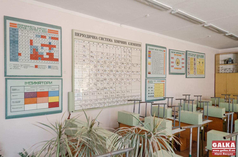 Якісне обладнання = успішне майбутнє: як забезпечити школи Прикарпаття STEM-технікою (ФОТО, ВІДЕО)