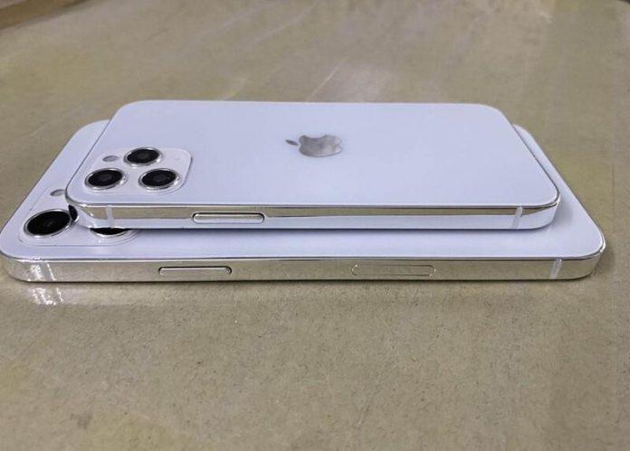 iPhone 2020 року отримають високоякісні об'єктиви