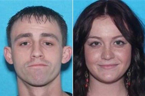 У США чоловік на викраденій машині врізався в жінку на викраденій машині