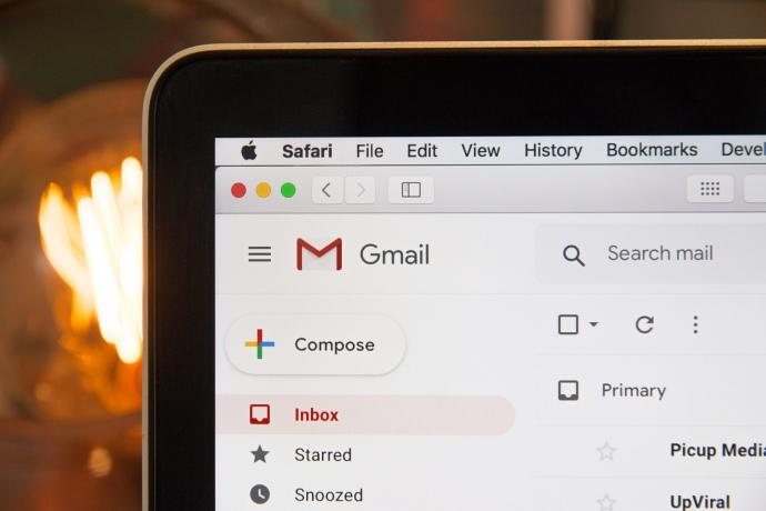 Українці зможуть отримувати офіційні e-mail адреси від держави: як і для чого