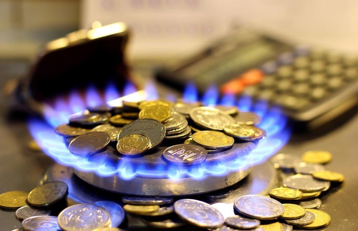 У листопаді прикарпатці платитимуть за газ на третину більше