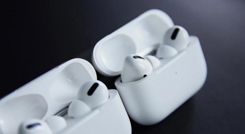 Apple готує AirPods з функцією кісткової провідності