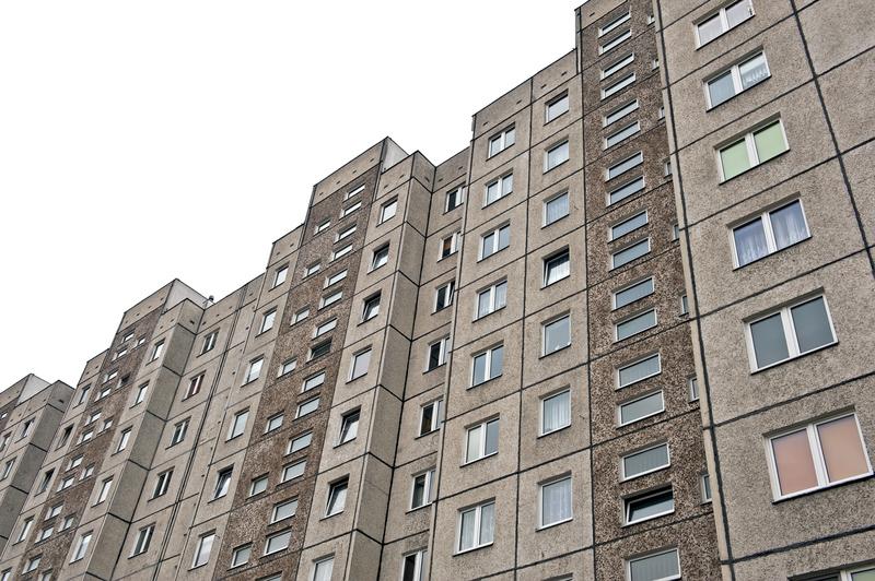 """Ліквідований """"Теплий дім"""" нагадав мешканцям про вибір управителя"""