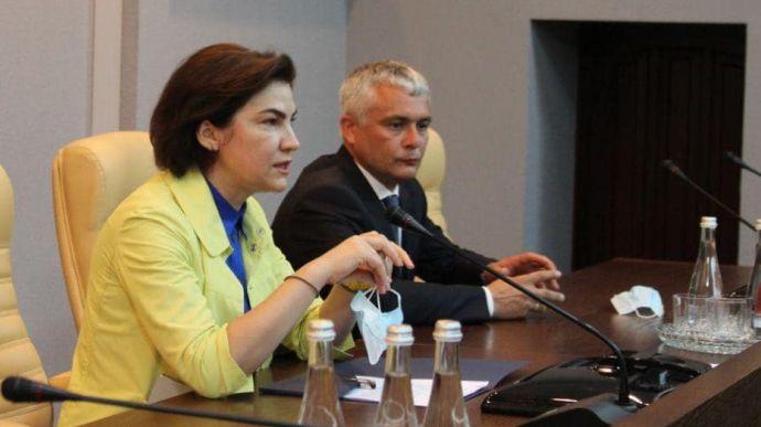 Колишній люстрований посадовець з Прикарпаття очолив столичну прокуратуру (ФОТО)