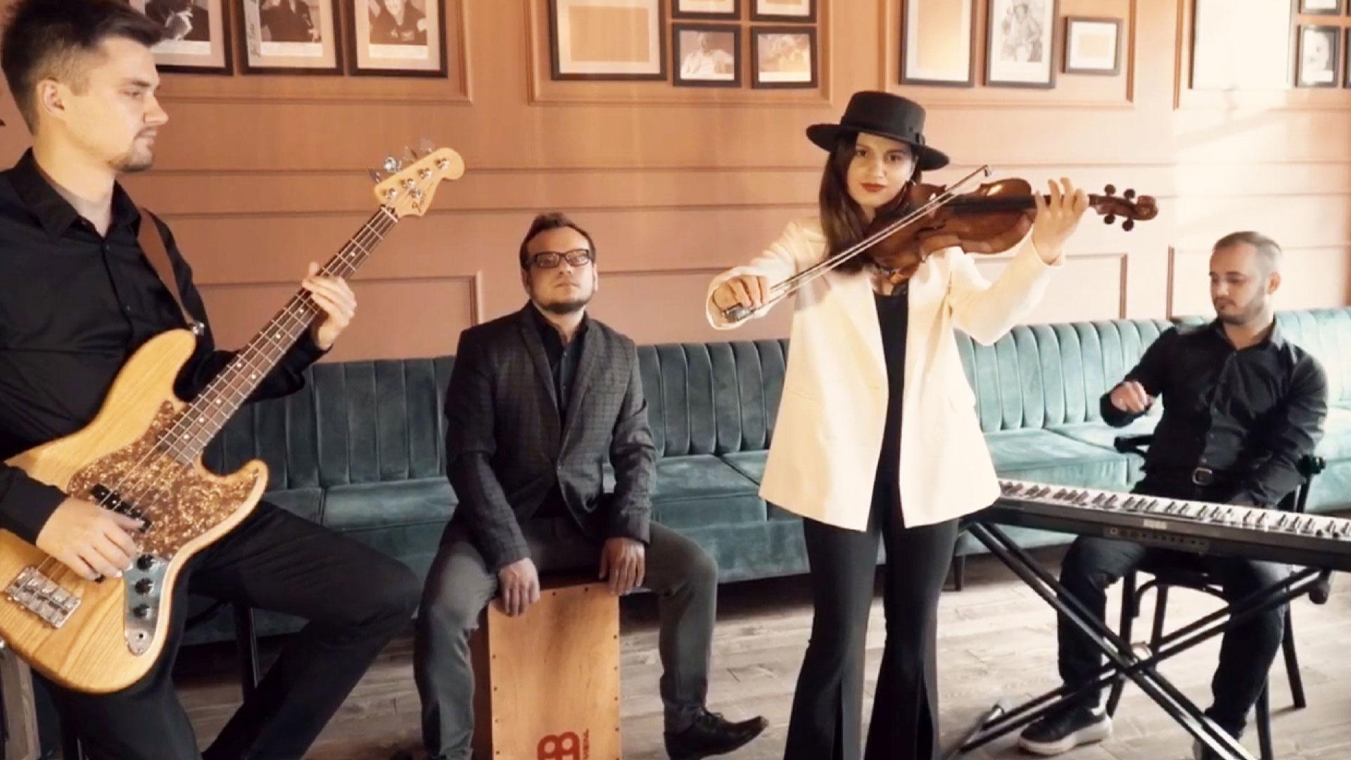 Франківський гурт переспівав Billie Eilish на гуцульській манер (ВІДЕО)