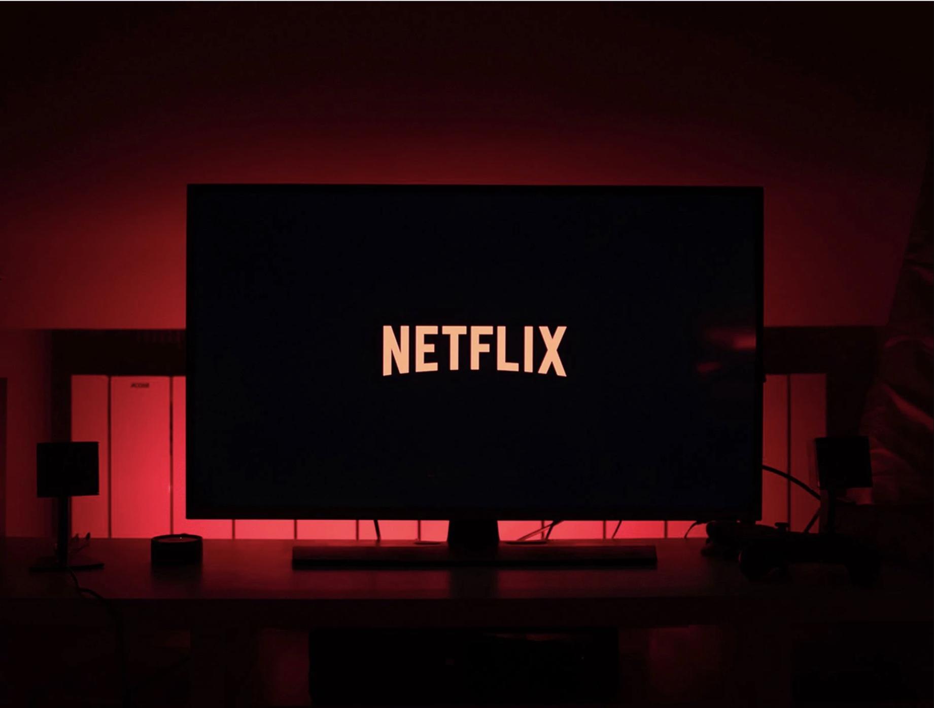 """Для тих, хто не може обрати: Netflix офіційно запустив функцію """"Увімкнути щось"""""""