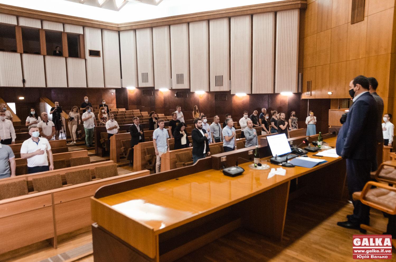 «Черговий удар по державі»: міська рада закликає президента і парламент не звільняти голову Нацбанку