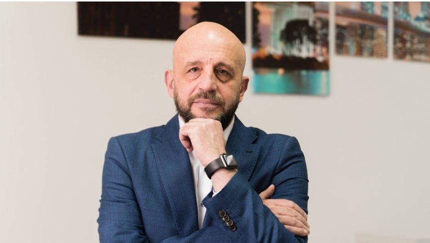 """Тарас Виноградник про тимчасову контрольну комісію облради: """"Ми вже виявили порушення в роботі керівництва комунальних підприємств"""""""