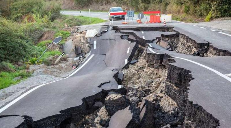 Google вбудувала в Android систему раннього оповіщення про землетруси