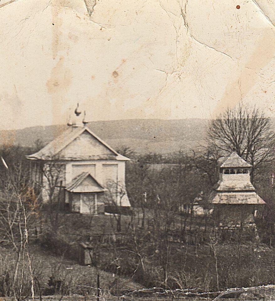 У приєднаних до міста Добровлянах взялися вивчати залишки церкви ХІХ століття (ФОТО)
