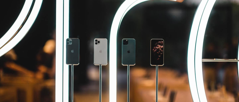 Apple представили короткометражку, яку зняли вертикально на iPhone 11 Pro (ВІДЕО)