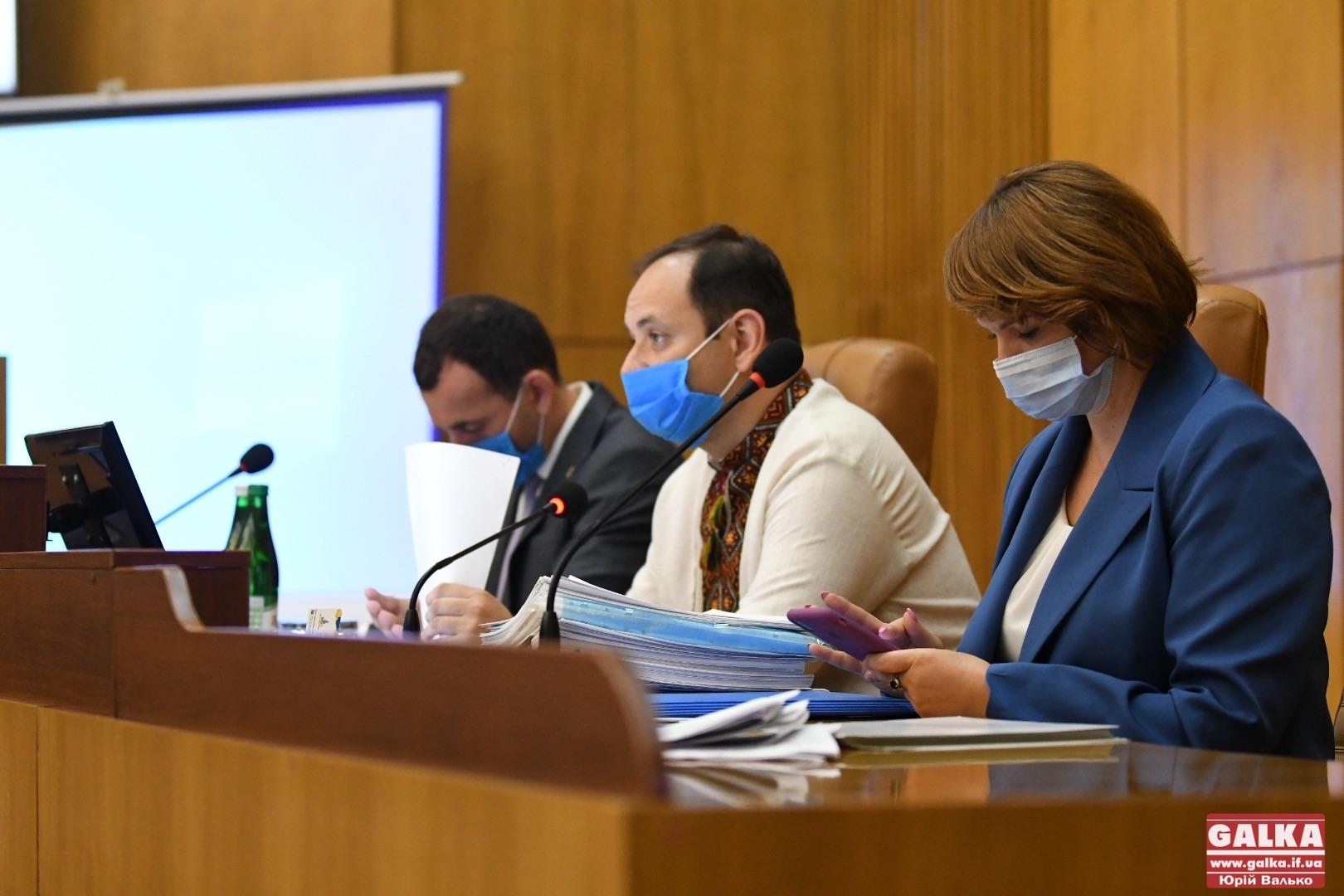 Міська рада дозволила Липівці приєднатися до Франківської ОТГ (ФОТО)