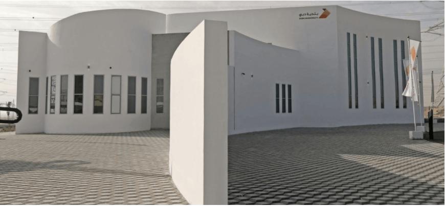 Вчені розробили технологію 3D-друку будівель з ґрунту
