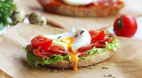 Смачні ідеї сніданку за 5 хвилин