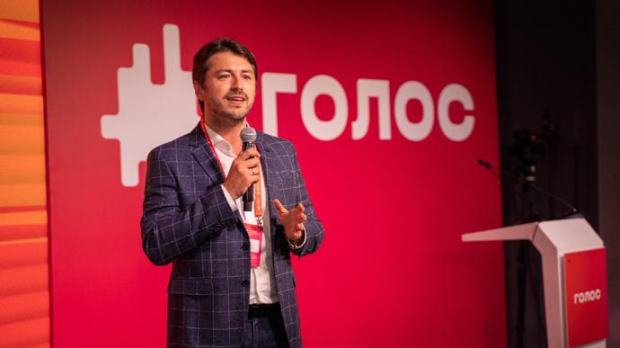 """Шоумен Притула йде в мери Києва від """"Голосу"""""""