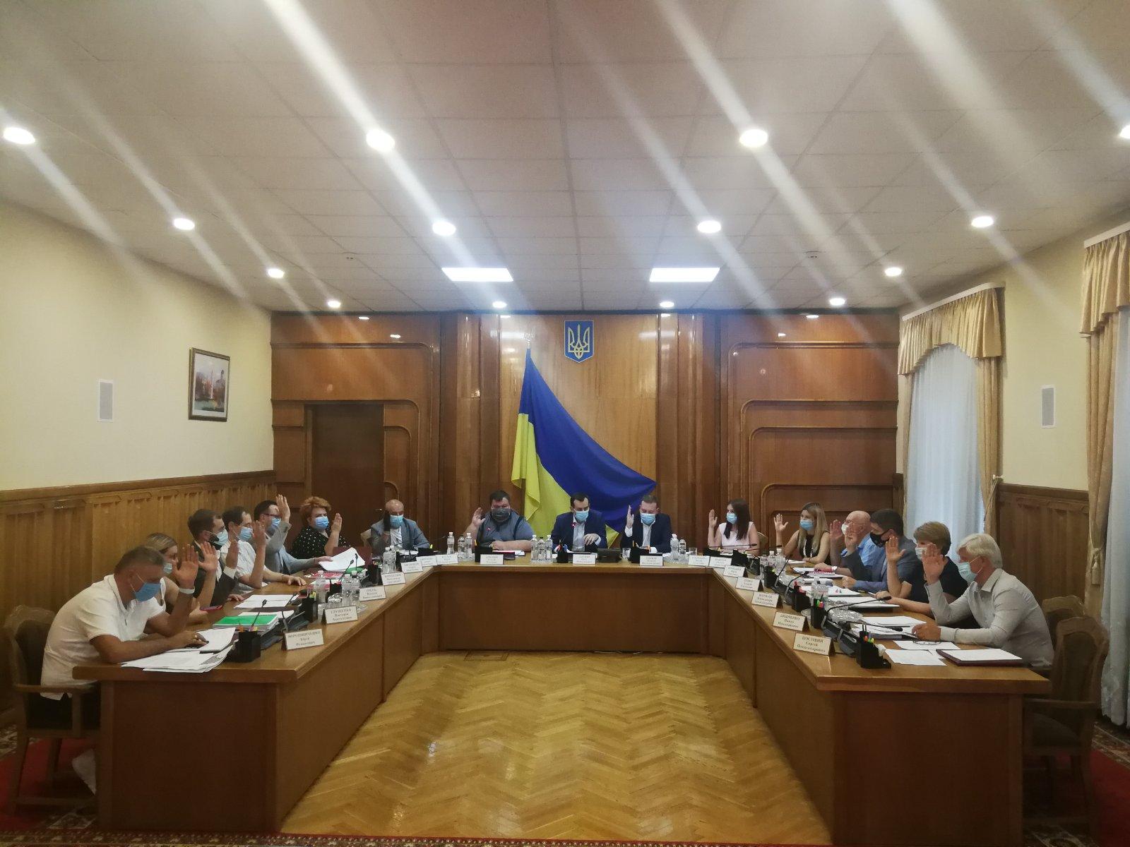 ЦВК призначила перші вибори депутатів та голів різних рівнів на Прикарпатті