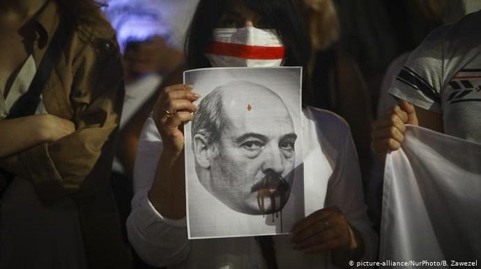 Знайшли мертвим члена комісії, який відмовився підписати протокол про перемогу Лукашенка