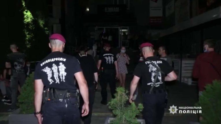В Івано-Франківську оперативно затримали псевдомінера (ФОТОФАКТ)
