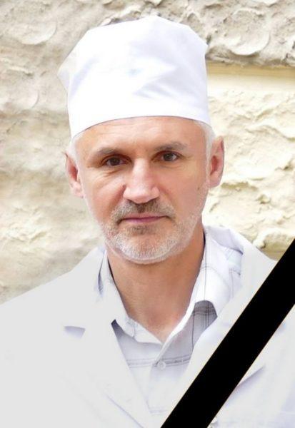 На День Незалежності у Франківську встановлять пам'ятну дошку загиблому в АТО лікарю