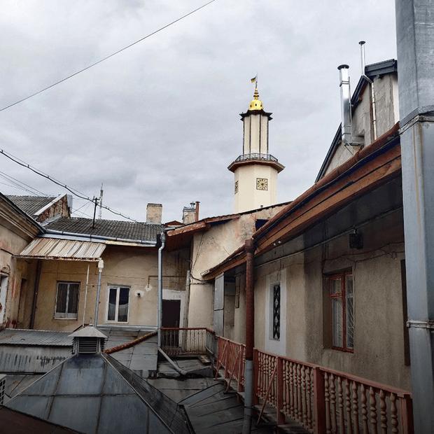 Озеро, ринок, вулиці Шевченка і Курбаса: The Village рекомендують програму екскурсії Франківськом