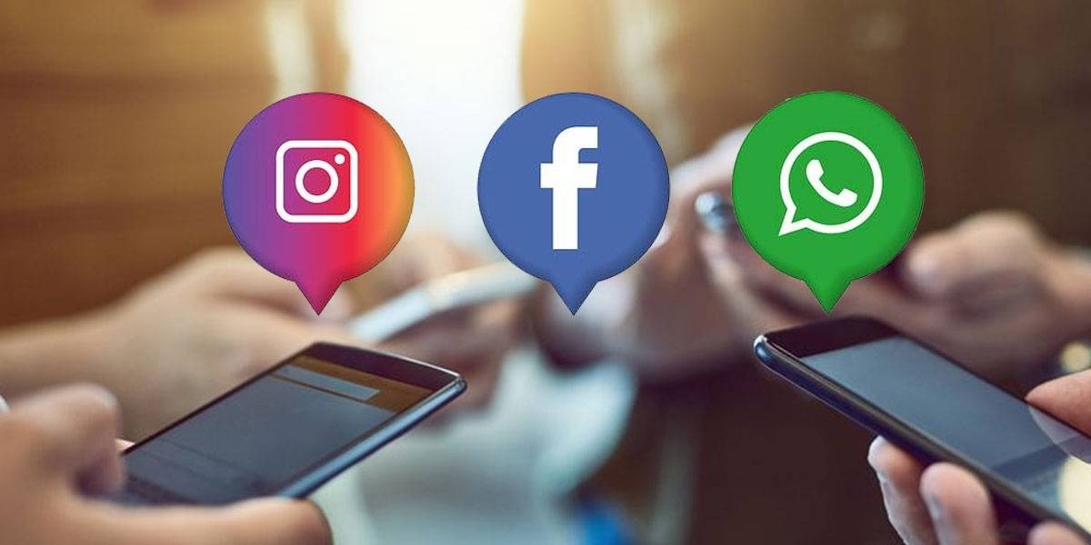 Facebook об'єднує чати Messenger і Instagram
