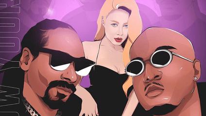 Колаборація року: Тіна Кароль випустила хіт зі Snoop Dogg і Luca Dayz (АУДІО)