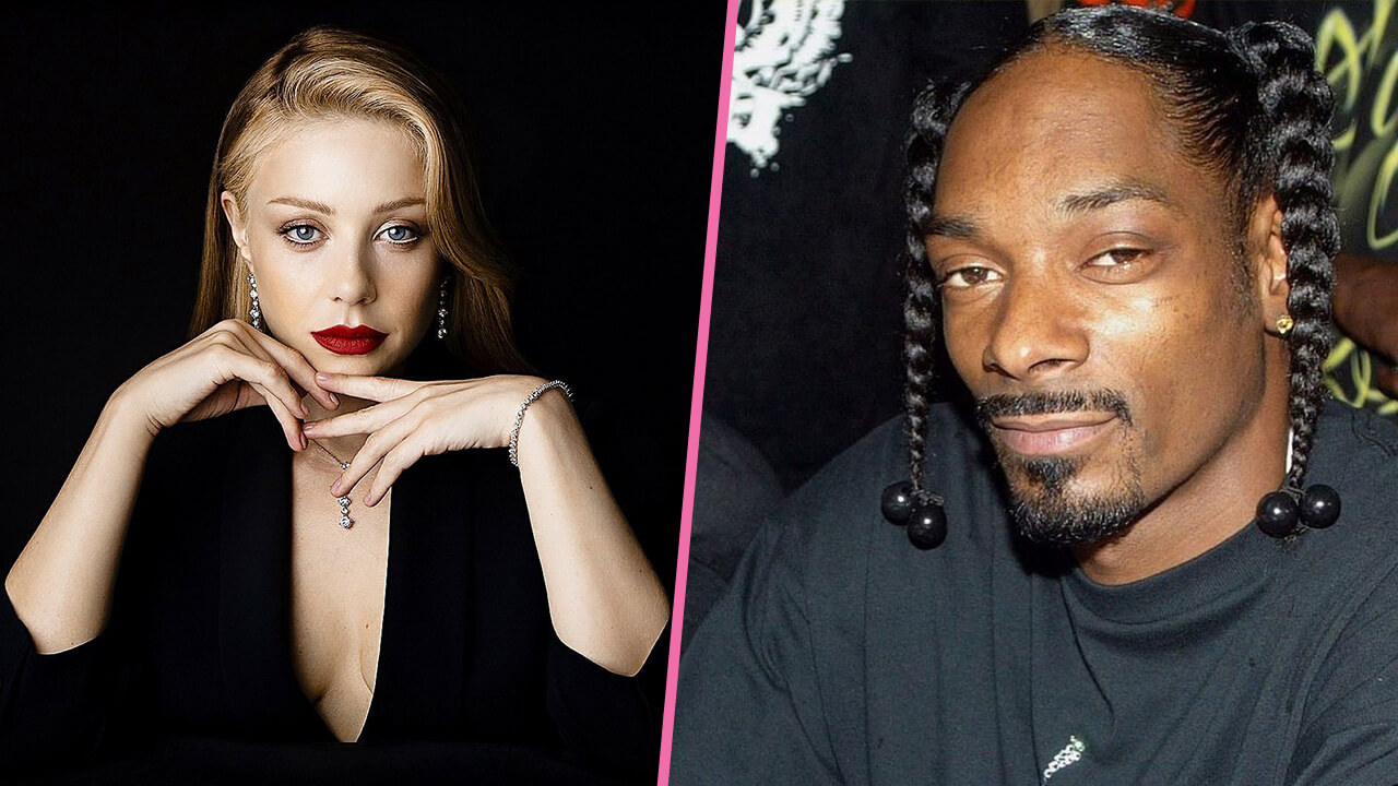 Тіна Кароль розповіла про співпрацю зі Snoop Dogg (ВІДЕО)