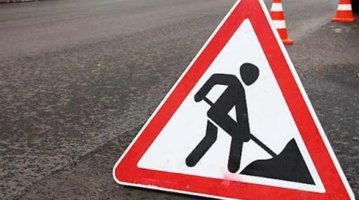 У Ланчині завершують ремонт центральної дороги
