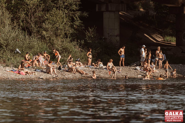 """""""Заборонити людям іти на ріку – не вихід. Маємо впорядковувати місця для купання"""", – Марцінків"""